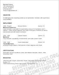 mechanic resume template diesel  seangarrette coautomotive mechanic resume template automotive mechanic resume template   mechanic resume