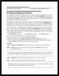 accomplishments for resume examples of achievements in resume  list of accomplishments examples sample essay and resume  accomplishments for resume