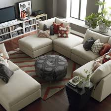 Sofas Center Sectional Sofas Living Room Furniture Bassett