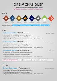 resume templates creative examples in  81 astounding creative resume templates 81 astounding creative resume templates