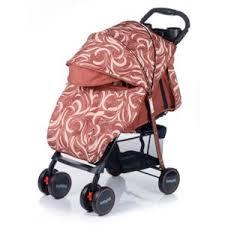 <b>Прогулочная коляска BabyHit Simpy</b> | Отзывы покупателей