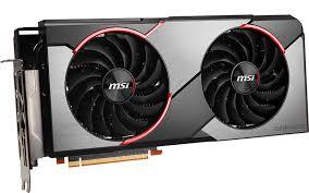 Обзор <b>видеокарты MSI Radeon RX</b> 5700 XT Gaming X (8 ГБ)
