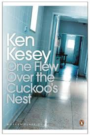 the coolest books ever magazine one flew over the cuckoo s nest ken kesey 1962
