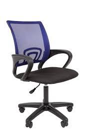 <b>Офисное кресло CHAIRMAN 696 LT</b> купить с бесплатной доставкой
