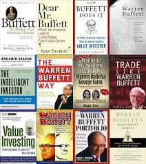 warren buffett essay book