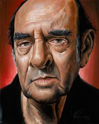 Sad news for xmas day, but I'm sure you will have seen on the news that today we lost a great playwright and political activists. He was 78. Harold Pinter ... - Harold_pinter
