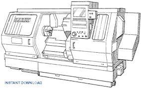 mazak mazak model quick slant 30 4 axis chucker universal mazatrol cam t4 maintenance manual