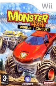 <b>Monster 4x4</b>: World Circuit - Wikipedia