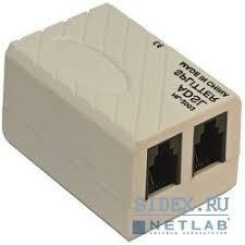 Сплиттер ADSL <b>AG</b>-<b>ka63</b> (Annex A) (<b>VCOM VTE7703</b>) - купить ...