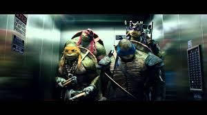 "Черепашки-ниндзя - Эпизод ""Лифт"" - YouTube"
