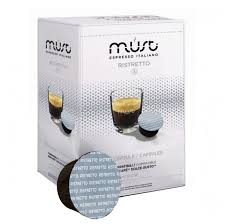 Сколько стоит Кофе в капсулах <b>MUST</b> Ristretto (16 шт ...
