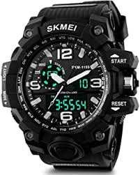 SKMEI: Watches - Amazon.in