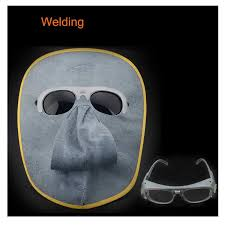 TIG MIG arc unique design auto <b>welding</b> mask, protective face <b>shield</b> ...