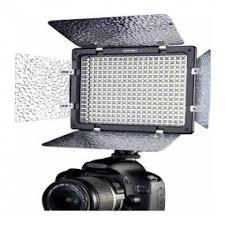 Купить Осветитель светодиодный <b>YongNuo YN</b>-300 II LED 3200 ...