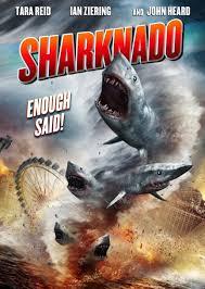película, sharknado