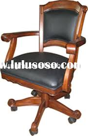 gc 02 antique solid wood antique office furniture antique wood office chair