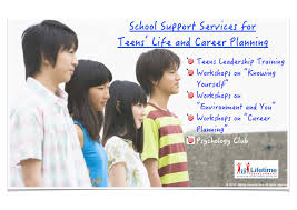 better kids lifetime development school based training and talks for children and teens・individualised education plan・children sen screening test