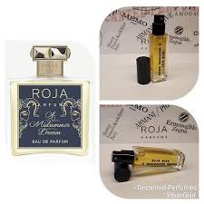 <b>Roja</b> Dove A <b>Midsummer</b> Dream - 17ml Extract based Eau de ...
