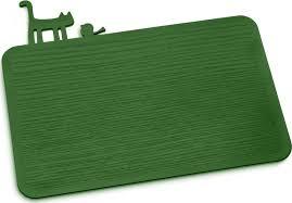 <b>Доска разделочная Pip Koziol</b>, тёмно-зелёная