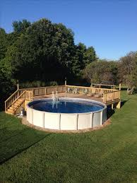 above ground pool deck for 24 ft round pool deck is 28x28 blog 3 deck accent lighting