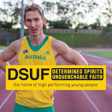 DSUF | Determined Spirits Unquenchable Faith