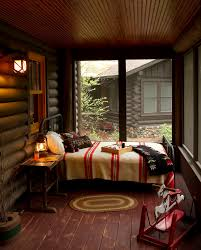 Rustic Cabin Bedroom Decorating Log Cabin Decor Modern Log Cabin Decor Pictures Pine Cone By