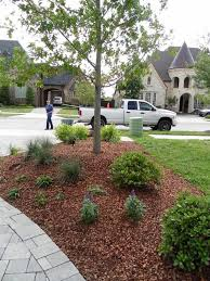 Small Picture Garden design dallas
