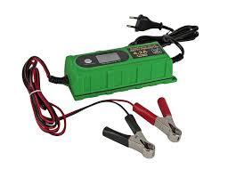Обзор товара зарядное <b>устройство AUTOEXPERT BC-42</b> (418932)
