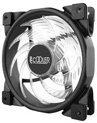 <b>Вентилятор</b> для корпуса <b>PCcooler HALO</b> RGB — купить по ...