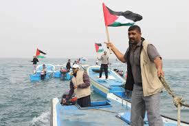 Image result for fishermen in Gaza PHOTO
