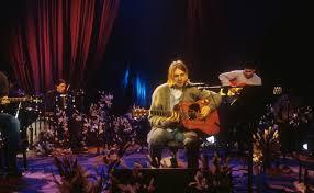 <b>Nirvana's</b> '<b>MTV Unplugged</b> in NY' Is 25: Meat Puppets, Bobcat ...