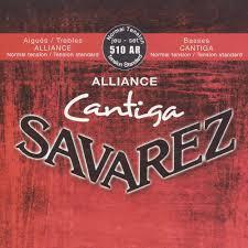 savarez alliance cantiga classic classical guitars strings set in alliance savarez cantiga classical classical guitar strings set in 3 strengths