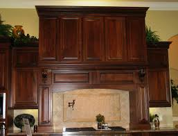 hoods kitchen cabinets
