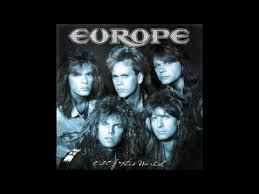 <b>Europe</b> - <b>Out Of</b> This World -1988 (Full Album) - YouTube