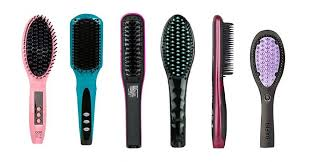 Top 11 Best <b>Straightening</b> Brushes for Every <b>Hair</b> Type