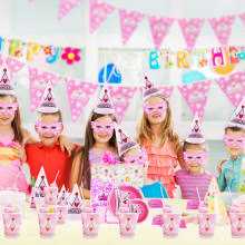 Birthday Party Tableware <b>Princess</b> Promotion-Shop for Promotional ...