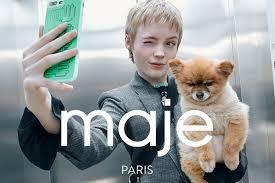 <b>Maje</b>   Официальный интернет-магазин