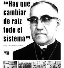 Resultado de imagen para Monseñor Óscar Arnulfo Romero