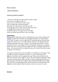 Essay notes on romeo and juliet: Romeo and Juliet: Major Themes ... via Relatably.com