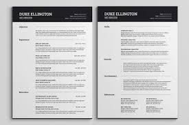 resume format two pages equations solver cover letter two page resume format exle