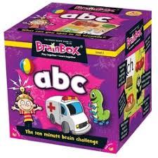 <b>Настольные игры BrainBox</b>: купить в интернет-магазине на ...
