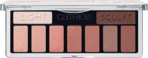 The Fresh <b>Nude Collection</b> Eyeshadow Palette 10 | CATRICE ...
