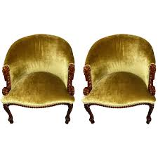 unusual french carved wood art deco armchairs art deco furniture style art deco armchair