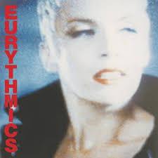 <b>Eurythmics - Be Yourself</b> Tonight (Vinyl) : Target