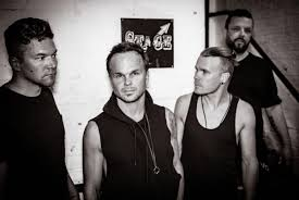 <b>The Rasmus</b> отметит 15-летие альбома Dead Letters в Adrenaline ...