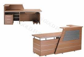 modern wooden office counter desk buy wooden. modern office reception desk beauty salon counter design szrtb040 wooden buy