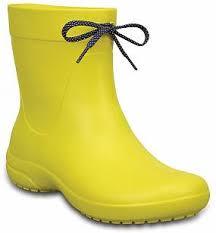 Купить модные <b>резиновые</b> женские <b>сапоги Crocs</b> в официальном ...