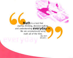 Math Quotes & Jokes - Allison Hasse