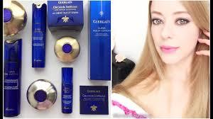 *<b>GUERLAIN</b>* Super Aqua / <b>Orchidee Imperiale</b> - YouTube
