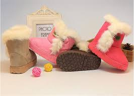 MHYONS <b>2019 New Winter</b> Children <b>Boots</b> Thick Warm <b>Shoes</b> ...